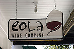 Eola Wine Company, Winter Park, Shopping, Orlando, Florida