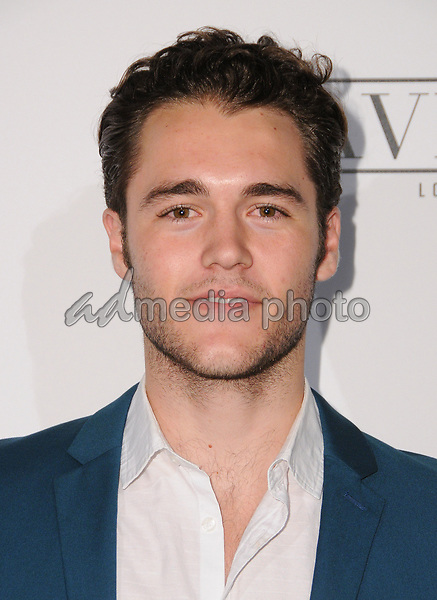 01 May 2017 - Hollywood, California - Charlie DePew. 2017 Annual NYLON Young Hollywood Party held at Avenue Los Angeles in Hollywood. Photo Credit: Birdie Thompson/AdMedia