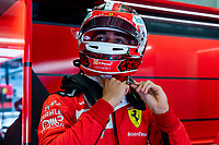 10th July 2020; Styria, Austria; FIA Formula One World Championship 2020, Grand Prix of Styria free practice sessions;  16 Charles Leclerc MCO, Scuderia Ferrari Mission Winnow