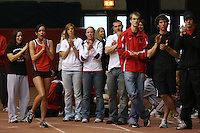 09MIAAi UCM Mens Team Champions Celebration