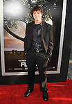 "HOLLYWOOD, CA. - July 26: Israel Broussard  arrive at the ""Flipped"" Los Angeles Premiere at ArcLight Cinemas Cinerama Dome on July 26, 2010 in Hollywood, California."