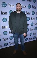 13 April 2018 - Las Vegas, Nevada -  Josh Osborne.  ACM Party For A Cause ACM Stories, Songs & Stars at The Joint inside The Hard Rock Hotel and Casino. Photo Credit: MJT/AdMedia