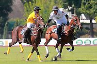 Polo 2015 10th FIP Polo Championship - England vs Brasil