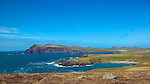 Slea Head with the Blasket Islands in WestKerry..Picture by Don MacMonagle