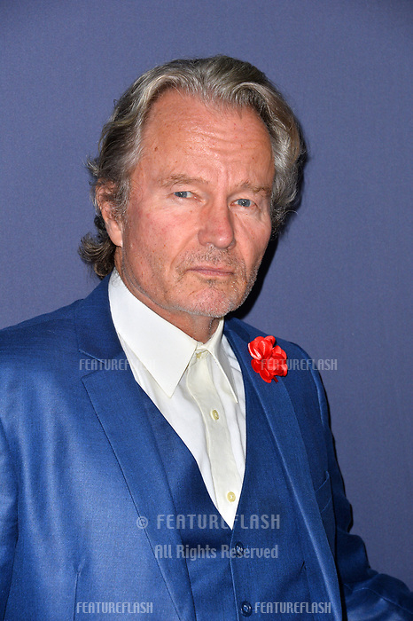 "LOS ANGELES, CA. October 29, 2018: John Savage at the Los Angeles premiere for ""Boy Erased"" at the Directors Guild of America.<br /> Picture: Paul Smith/Featureflash"