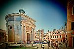Santa Maria Maddalena church, in Cannaregio, Venice, Italy