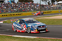 2016 Supercheap Auto Bathurst 1000. Round 2 of the Pirtek Enduro Cup. #888. Craig Lowndes (AUS) Steven Richards (AUS). TeamVortex. Holden Commodore VF.
