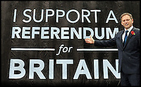 Referendum for Britain 06112013