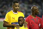 Kaizer Chiefs vs Ajax, Newlands Stadium Cape Town South Africa 2007