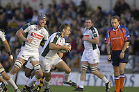Wycombe, Great Britain,Exiles Michael HORAK, during the EDF Energy, Anglo Welsh, rugby Cup match, London Wasps vs London Irish,  at Adams Park, England, 08/10/2006. [Photo, Peter Spurrier/Intersport-images]....
