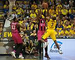 20190519 EasyCredit BBL Play Off EWE Baskets Oldenburg vs Telecom Baskets Bonn