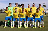 Brazil vs Turkey, November 28, 2018