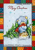 Isabella, CHRISTMAS ANIMALS, WEIHNACHTEN TIERE, NAVIDAD ANIMALES, realistic animals, realistische Tiere, animales re, paintings+++++,ITKE551911-L,#XA#