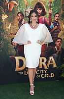 """JUL 28  """"Dora And The Lost City Of Gold"""" LA Premiere"""