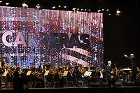 Jose Carreras concert in Budapest 2018