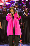 WASHINGTON, DC - JANUARY 24: Patti LaBelle performs during The BET Honors at the Warner Theatre on January 24, 2015 in Washington, D.C. Photo Credit: Morris Melvin / Retna Ltd.