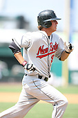 2007 New Britain Rock Cats.Class-AA affiliate of the Minnesota Twins.Eastern League.Photo By:  Mike Janes