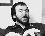 Billy Swan 1975....