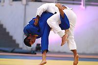 Judo 2017 Open Santiago
