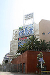 IMAGES OF SAN DIEGO, CALIFORNIA, USA, GASLAMP QUARTER