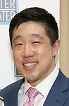 Raymond J. Lee attends the Camelot' Benefit Concert for Lincoln Center After Party at David Geffen Hall on March 4, 2019 in New York City.