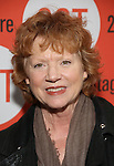 Becky Ann Baker attends the Off-Broadway Opening Night performance of 'Man From Nebraska' at the Second StageTheatre on February 15, 2017 in New York City.