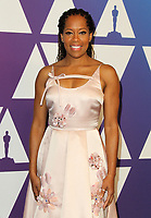 04 February 2019 - Los Angeles, California - Regina King. 91st Oscars Nominees Luncheon held at the Beverly Hilton in Beverly Hills. Photo Credit: AdMedia