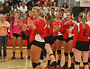 Coquille-Reedsport Volleyball