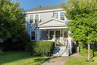 200 East Avenue, Saratoga Springs NY - Allison Bradley