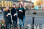 Listowel Gift Voucher Scheme: Pictured  to promote Listowel Town Gift Voucher<br /> scheme are Gillian Hilliard, Damian O'Mahony & Olive Stack.