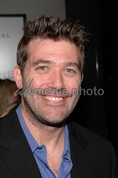 1June 2005 - New York, New York - Craig Bierko arrives at the New York premiere of his new film, &quot;Cinderella Man&quot; at the Loews Lincoln Square Theater. <br />Photo Credit: Patti Ouderkirk/AdMedia