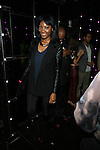 "Noelle Bonner of fashion fixxation.com Attends Wendy Williams celebrates the launch of her new book ""Ask Wendy"" by HarperCollins and  her new Broadway role as Matron ""Mama"" Morton in Chicago - Held at Pink Elephant, NY"