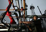 Planta de biodiesel de Industrias Madero , Buenos Aires, Argentina