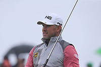 Lee Westwood (ENG) tees off the 9th tee during Sunday's Final Round of the 148th Open Championship, Royal Portrush Golf Club, Portrush, County Antrim, Northern Ireland. 21/07/2019.<br /> Picture Eoin Clarke / Golffile.ie<br /> <br /> All photo usage must carry mandatory copyright credit (© Golffile | Eoin Clarke)