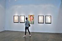 Bergamot Station Arts Center - Santa Monica, CA,  art galleries,  Museum, Art, stylish cultural center, complex, bohemian style