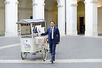 Roma, 29 Agosto, 2014<br />