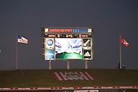 CARSON, CA – OCTOBER 9:  Home Depot Center, October 9, 2010 in Carson California. Final score Chivas USA 3, Toronto FC 0.