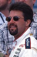 Michael Andretti, Marlboro Grand Prix of Miami, Homestead-Miami Speedway, Homestead, FL, March 15, 1998.  (Photo by Brian Cleary/www.bcpix.com)