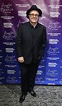 """Nathan Lane attends The American Associates of the National Theatre's Gala celebrating Tony Kushner's """"Angels in America"""" on March 11, 2018 at the Ziegfeld Ballroom,  in New York City."""