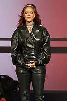 LOS ANGELES, CA - JUNE 23: Rihanna at the 2019 BET Awards Show at the Microsoft Theater in Los Angeles on June 23, 2019. Credit: Walik Goshorn/MediaPunch