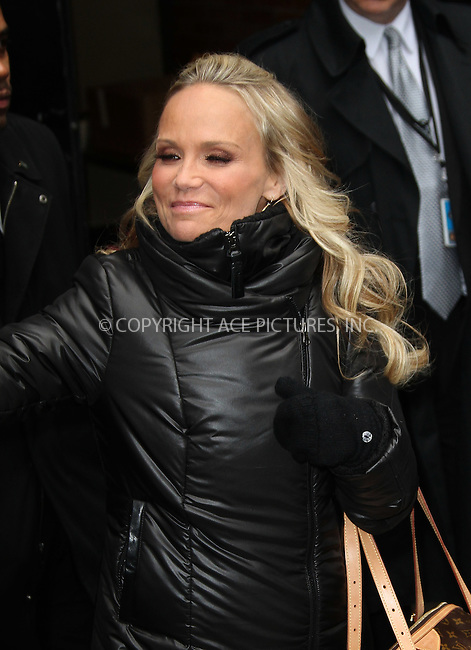 WWW.ACEPIXS.COM . . . . .  ....February 29 2012, New York City....Actress Kristin Chenoweth made an appearance at Good Morning America on February 29 2012 in New York City....Please byline: Zelig Shaul - ACE PICTURES.... *** ***..Ace Pictures, Inc:  ..Philip Vaughan (212) 243-8787 or (646) 769 0430..e-mail: info@acepixs.com..web: http://www.acepixs.com