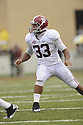 Trey DePriest(33) / Alabama Crimson Tide