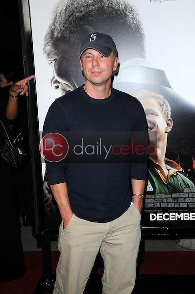 """Kenny Chesney<br /> at the """"Invictus"""" Los Angeles Premiere, Academy of Motion Picture Arts and Sciences, Beverly Hills, CA.  12-03-09<br /> David Edwards/Dailyceleb.com 818-249-4998"""