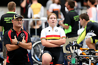 at the Age Group Track National Championships, Avantidrome, Home of Cycling, Cambridge, New Zealand, Wednesday, March 15, 2017. Mandatory Credit: © Dianne Manson/CyclingNZ  **NO ARCHIVING**