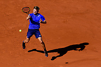 David Goffin (Bel) <br /> Parigi 31/05/2019 Roland Garros <br /> Tennis Grande Slam 2019 <br /> Foto JB Autissier Panoramic / Insidefoto <br /> ITALY ONLY<br /> Parigi 31/05/2019 Roland Garros <br /> Tennis Grande Slam 2019 <br /> Foto JB Autissier Panoramic / Insidefoto <br /> ITALY ONLY