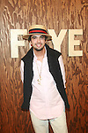 DJ Cassidy Attends The Frye Company Flagship Opening Celebration at the Cunard Building, NY 9/9/11