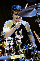 Live concert photo of Bless The Fall @ House Of Blues Chicago by http://www.justingillphoto.com