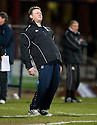 23/03/2010 Copyright  Pic : James Stewart.sct_jspa15_gordon_chisholm  .::  DUNDEE MANAGER GORDON CHISHOLM  ::  .James Stewart Photography 19 Carronlea Drive, Falkirk. FK2 8DN      Vat Reg No. 607 6932 25.Telephone      : +44 (0)1324 570291 .Mobile              : +44 (0)7721 416997.E-mail  :  jim@jspa.co.uk.If you require further information then contact Jim Stewart on any of the numbers above.........