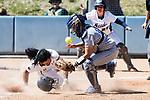 NV Softball vs San Jose St 4-8-18