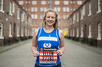 Great Manchester Run Portraits
